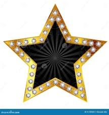 Shining Stars Stock Vector. Illustration Of Mark Star