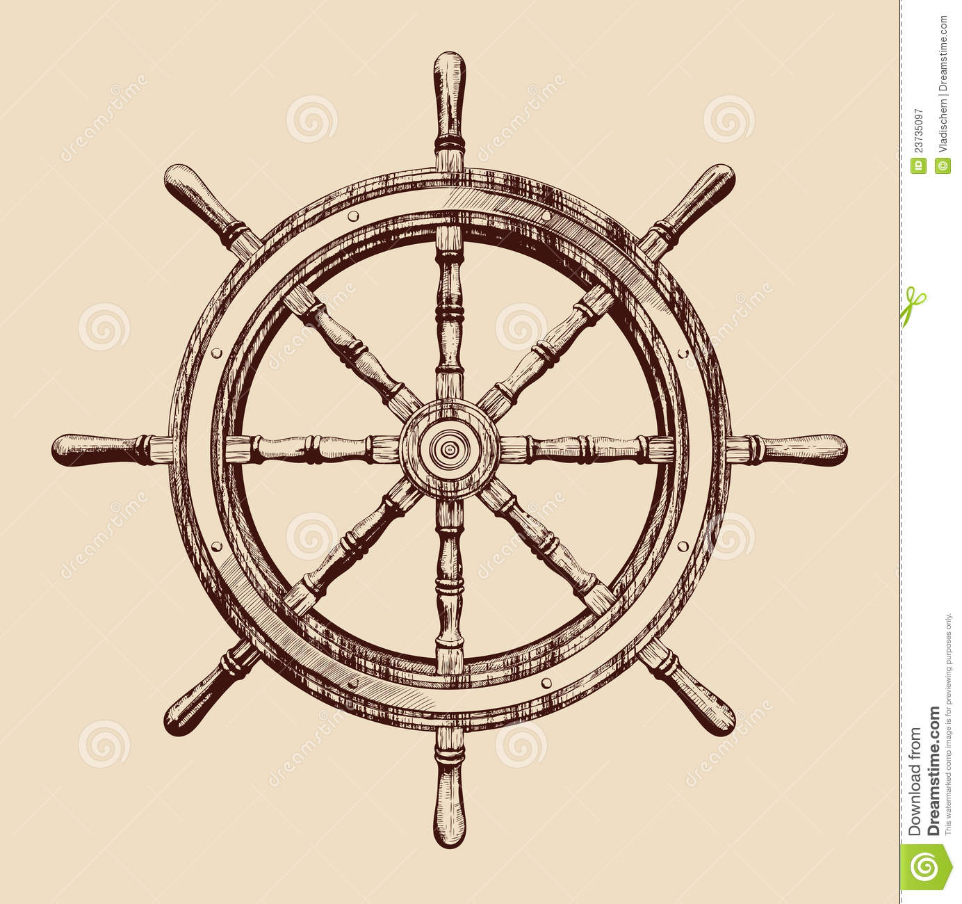 hight resolution of ships wheel diagram wiring diagram for you container ship diagram ship wheel stock vector illustration of