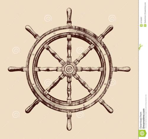 small resolution of ships wheel diagram wiring diagram for you container ship diagram ship wheel stock vector illustration of