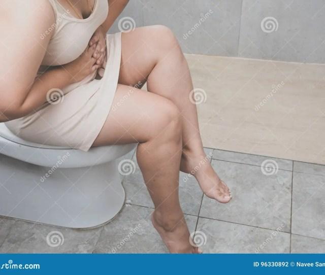 Sick Fat Woman
