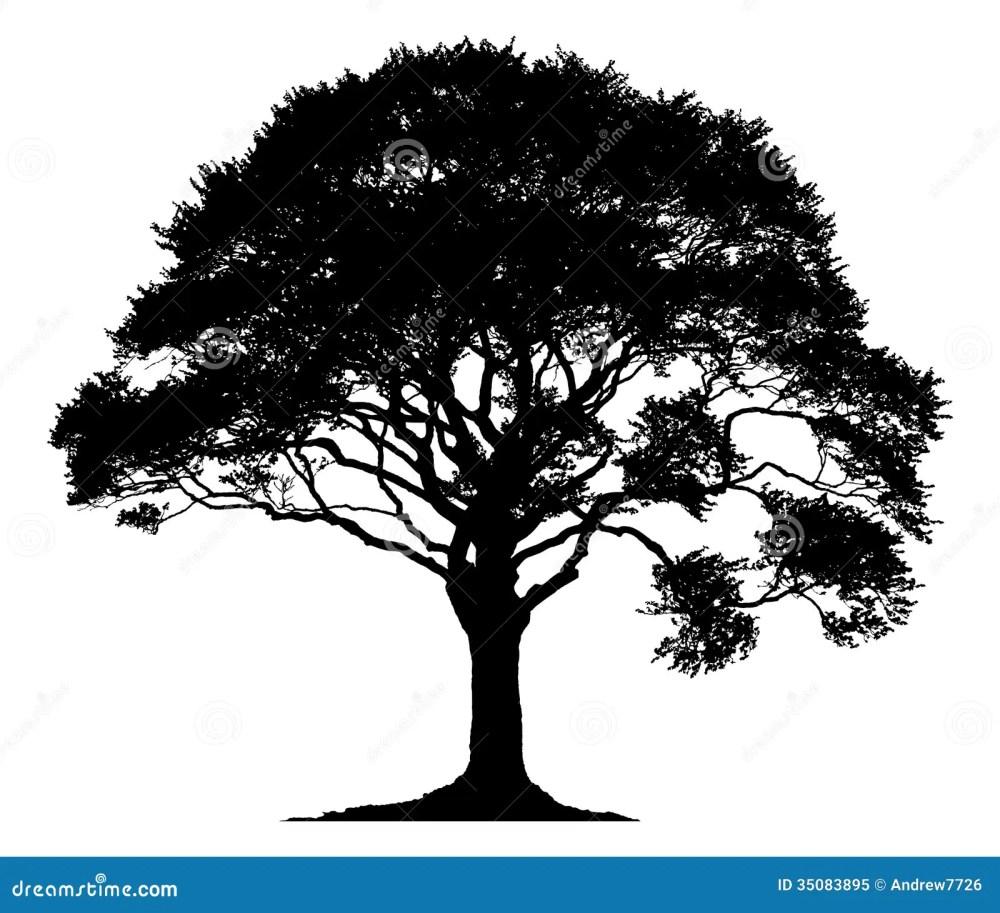 medium resolution of silhouette of a lone tree stock illustration illustration fall tree clip art snowy pine tree clip