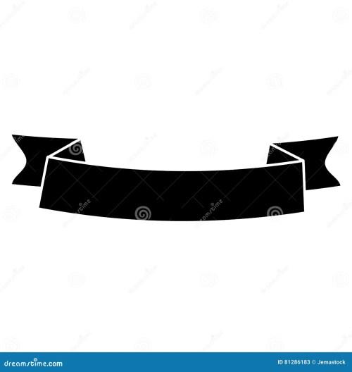 small resolution of silhouette ribbon banner black empty design stock illustrations 176 silhouette ribbon banner black empty design stock illustrations vectors clipart