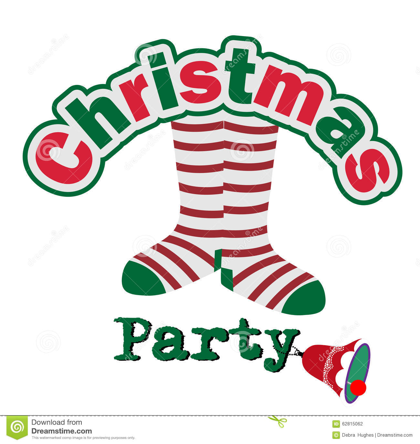 Staff Clip Art Holida Party