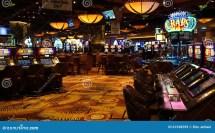 Silverton Hotel And Casino In Las Vegas Nevada Editorial
