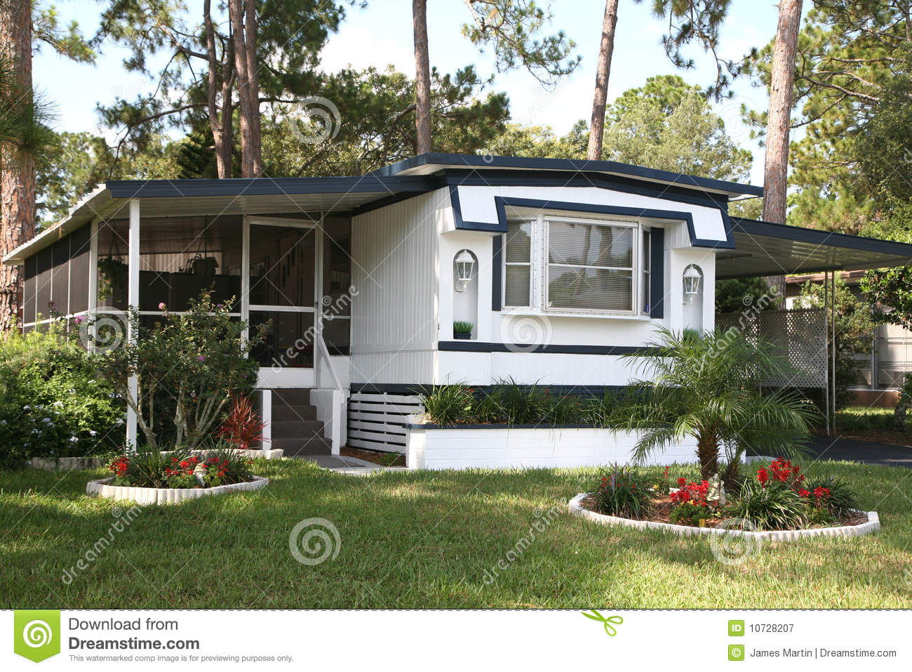 Decorating double wide mobile homes - Deco mobil home ...