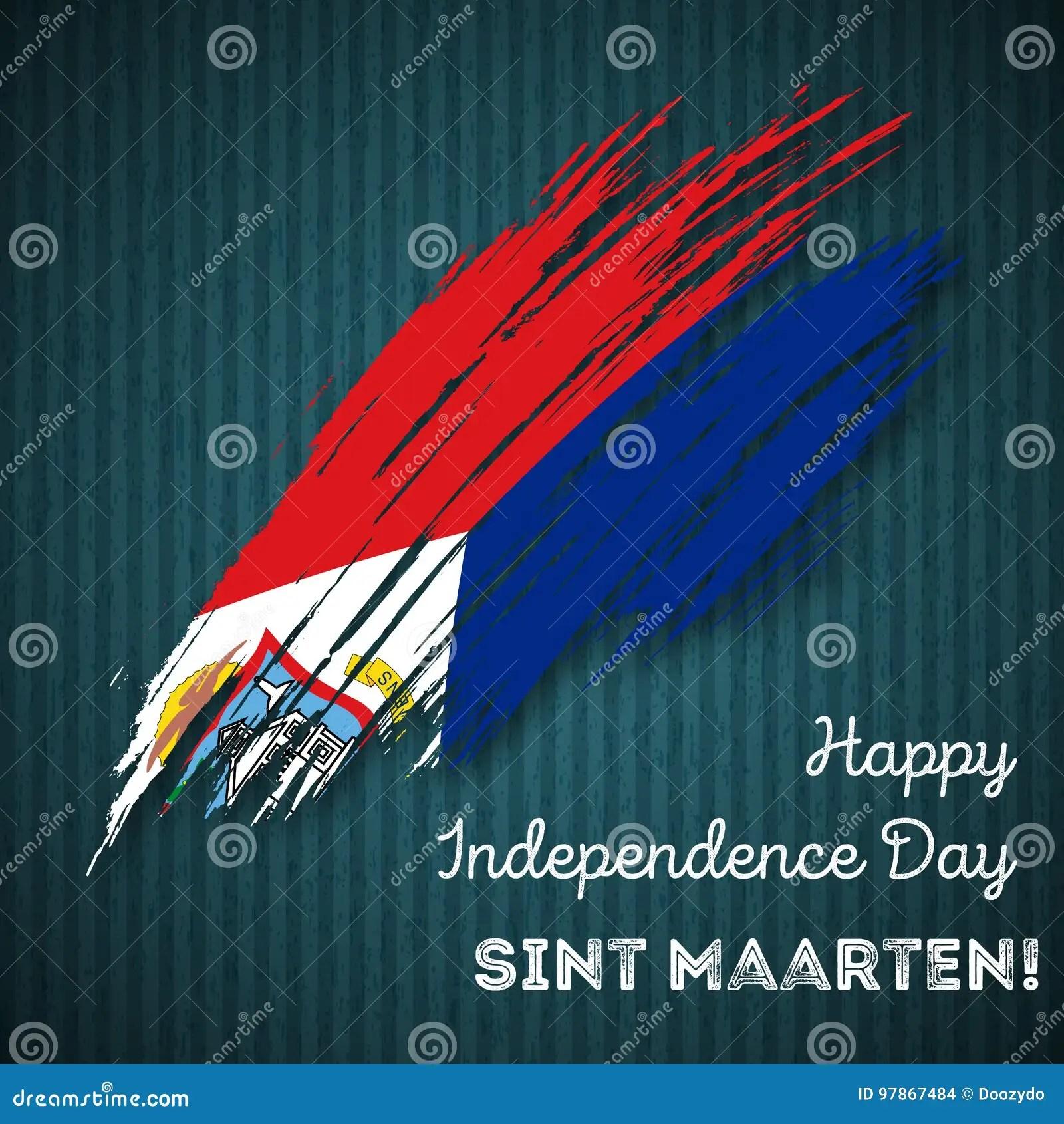 sint maarten independence day