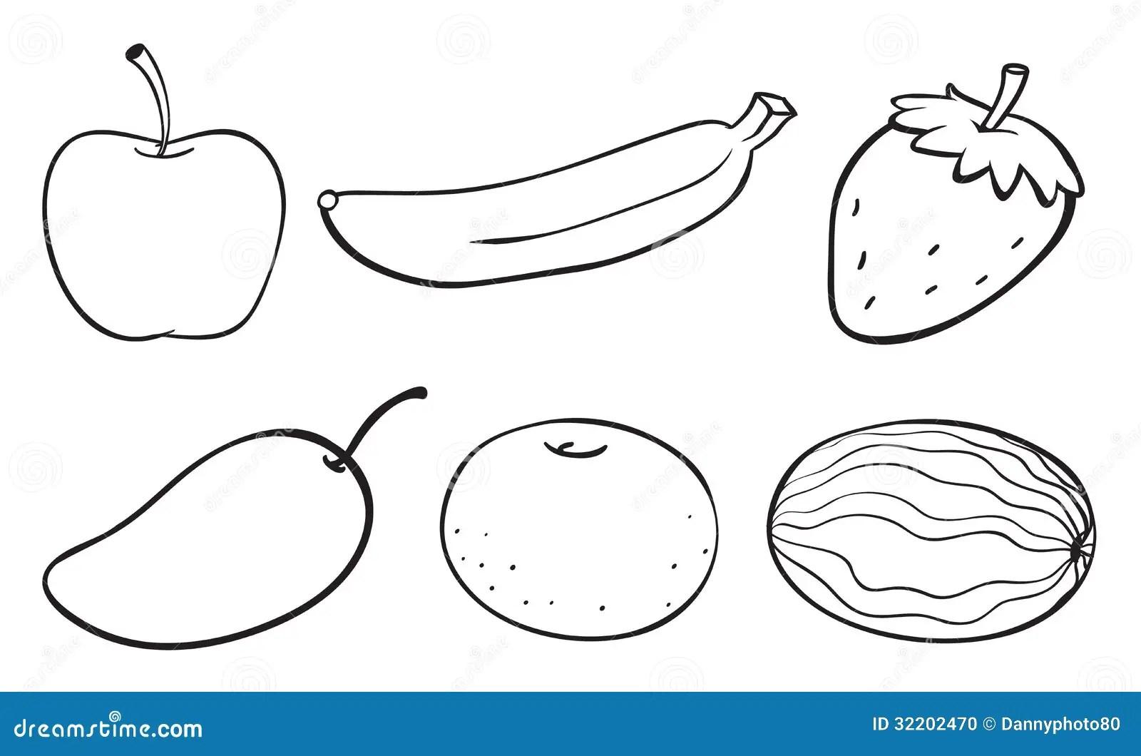 strawberry fruit diagram sap 3 tier architecture watermelon banana elsavadorla