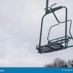 Buy Ski Lift Chair Linen Office Stock Photo Image Of Peak Resort Forge 110614874