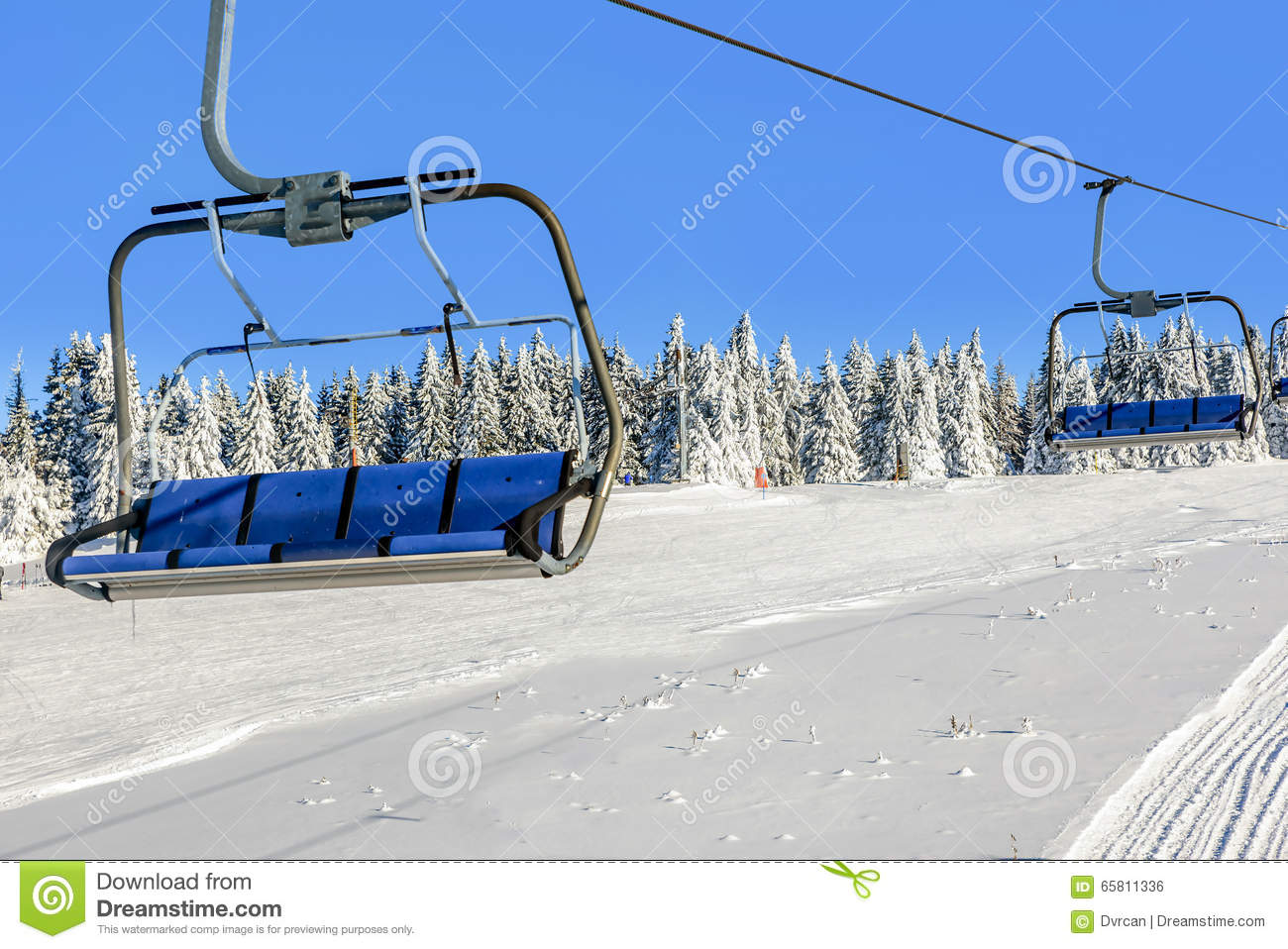 buy ski lift chair what is a rocking bus driver with chairs in kopaonik resort serbia
