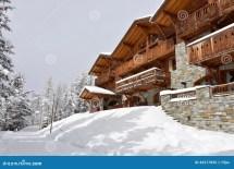 Snow Ski Resort