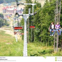 Buy Ski Lift Chair Overstock Dining Room Chairs For Skiing Editorial Image Cartoondealer