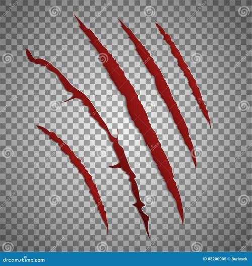 small resolution of claw mark slash stock illustrations 348 claw mark slash stock illustrations vectors clipart dreamstime