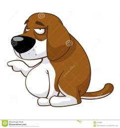 sleepy dog stock illustrations 289 sleepy dog stock illustrations vectors clipart dreamstime [ 1300 x 1390 Pixel ]