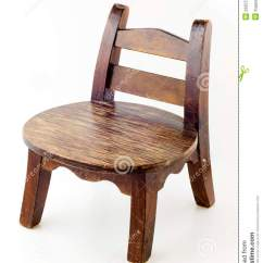 Small Wooden Chair Lazy Boy Recliner Covers Nz A Old Stock Image Of 23257243