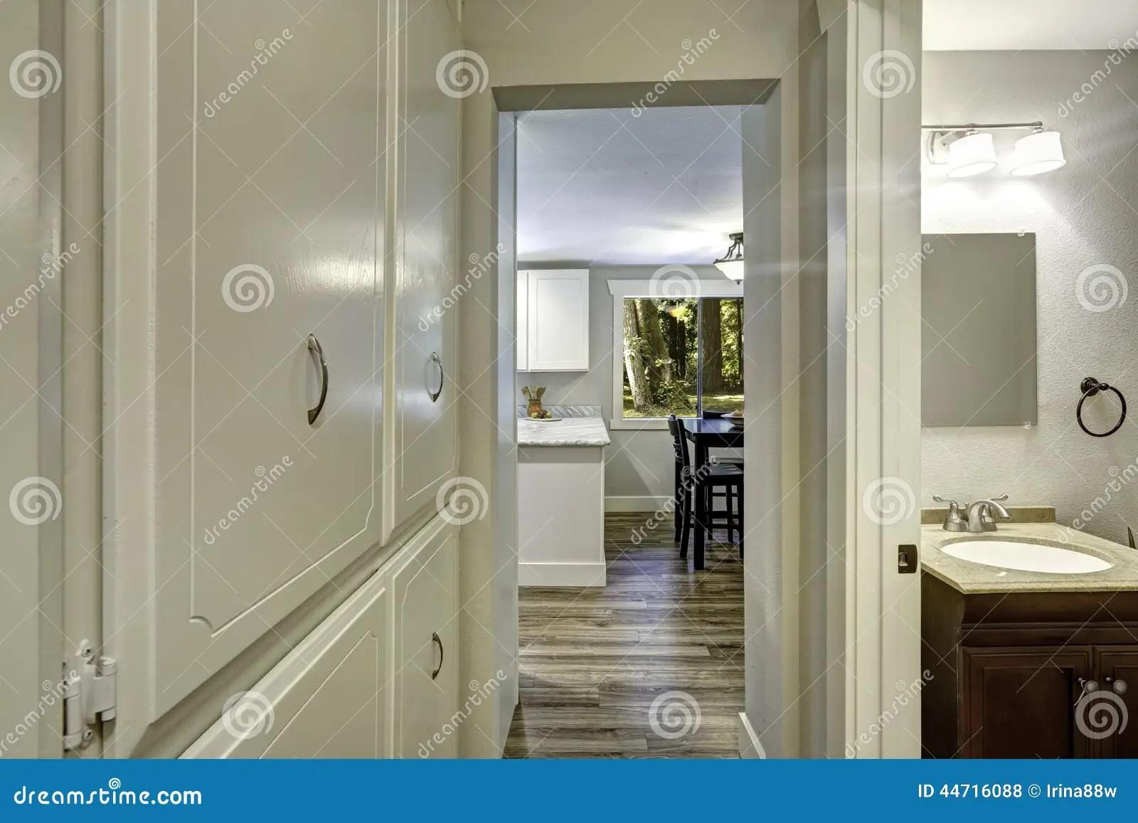 Small Kitchen Floor Plans
