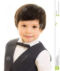 Smart Boy In Bow Tie Stock Photo - Image: 39394490