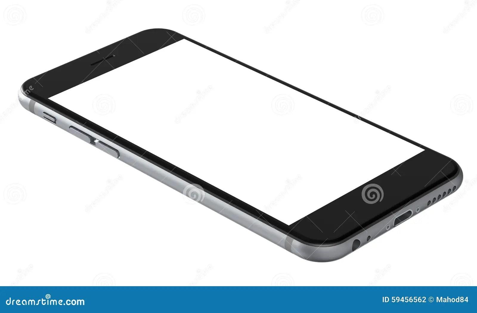Smartfon stock illustration. Illustration of internet