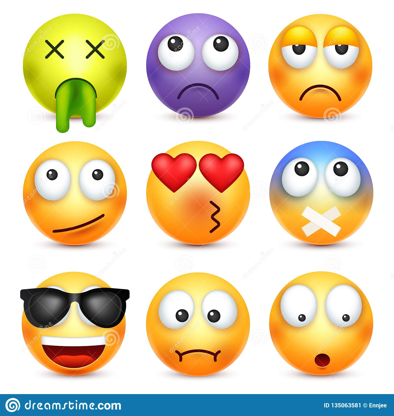 Pictures Of Happy Sad Angry Faces