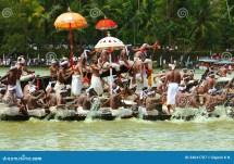 Kerala Snake Boat Race