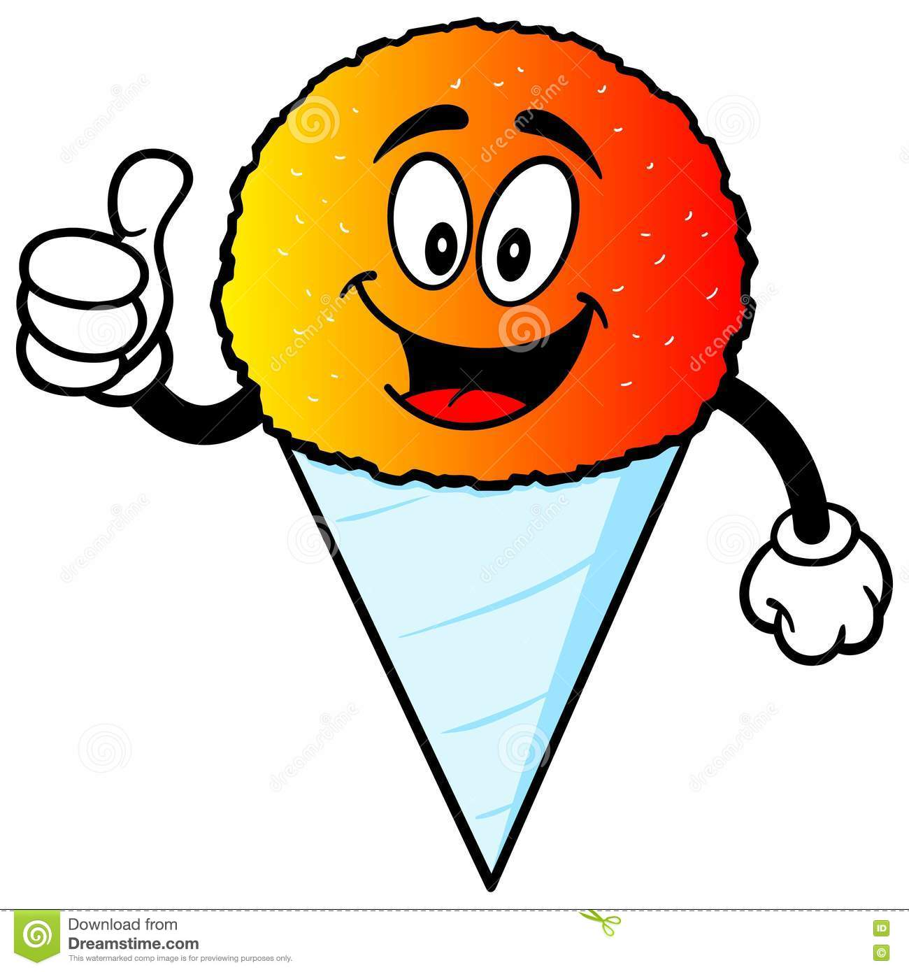 hight resolution of snow cone stock illustrations 5 246 snow cone stock illustrations vectors clipart dreamstime