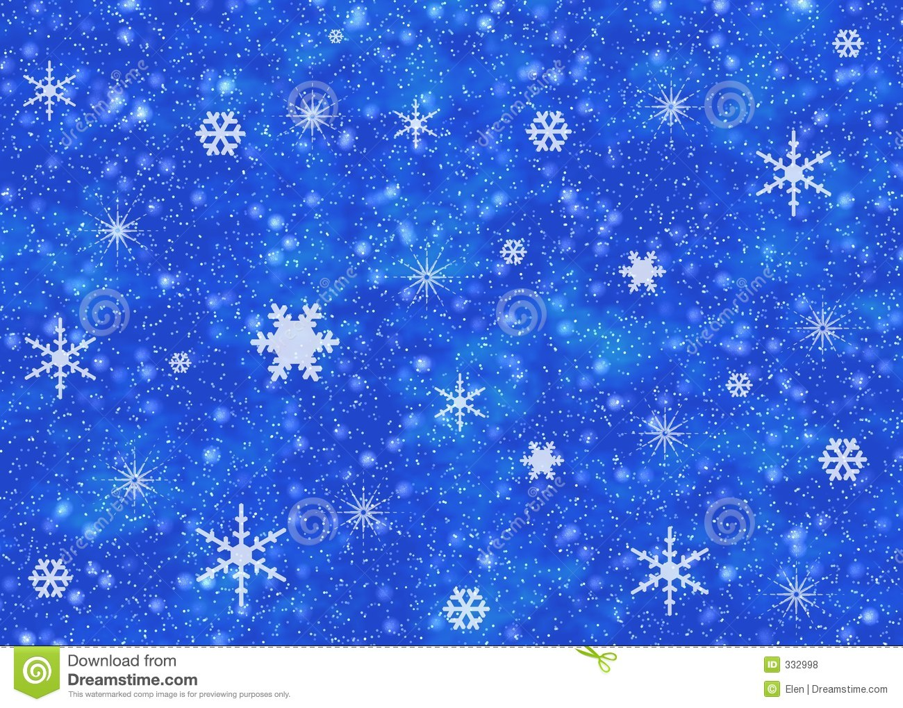 3d Snow Falling Wallpaper Snow Sky Royalty Free Stock Photos Image 332998
