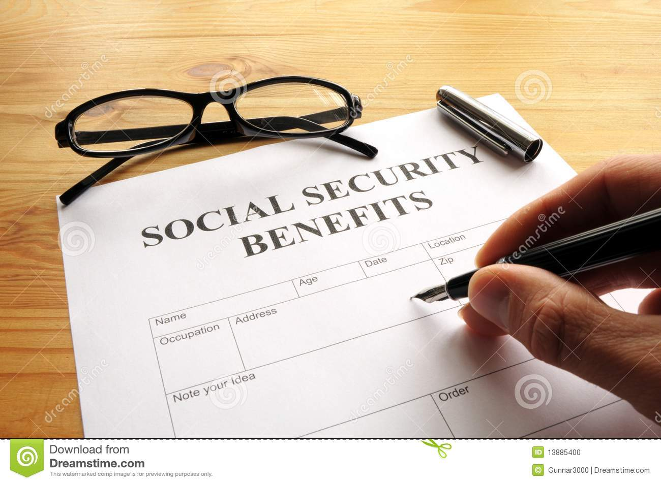 Some More Info About Social Security Benefits Worksheet