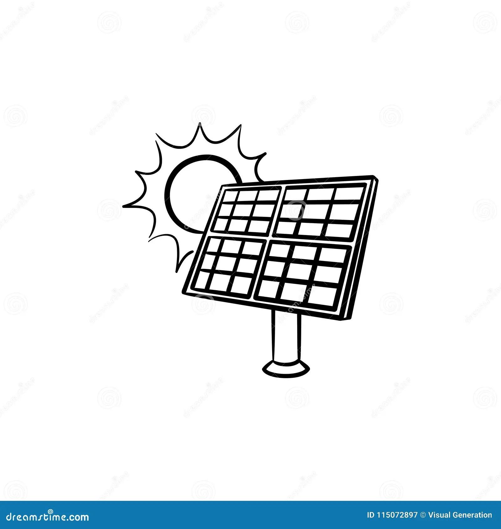 Solar Electric Power