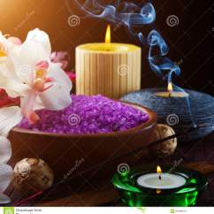 Pedicure Chair Accessories Power Lift Rental Spa Stock Images Image 26189374
