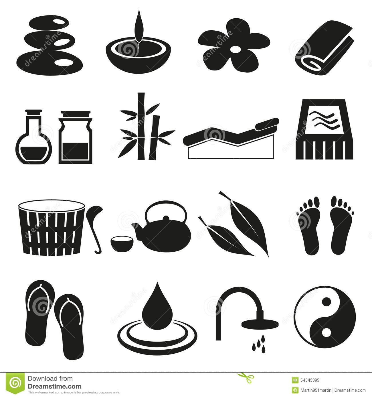 Set Of Simple Icons For Search Engine Optimization, Web