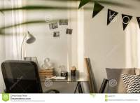 Space For Work Stock Photo - Image: 65832772
