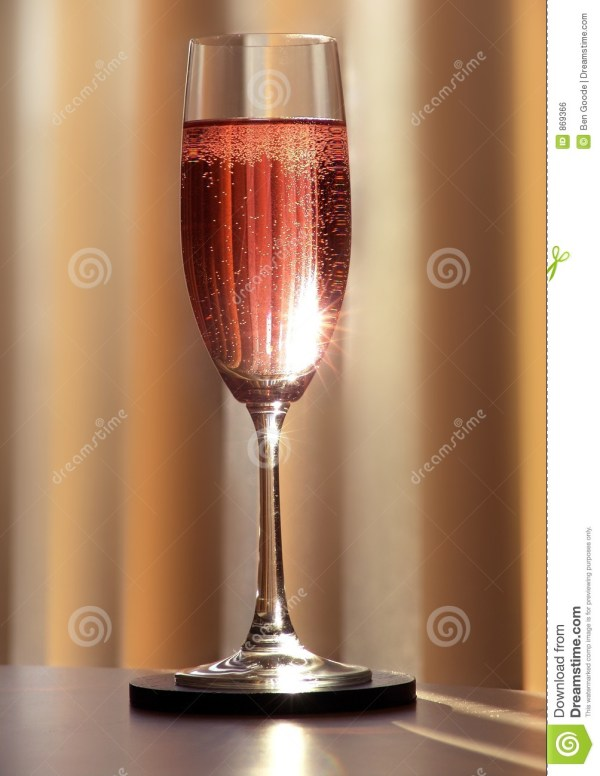 Sparkling Red 5 Royalty Free Stock - 869366