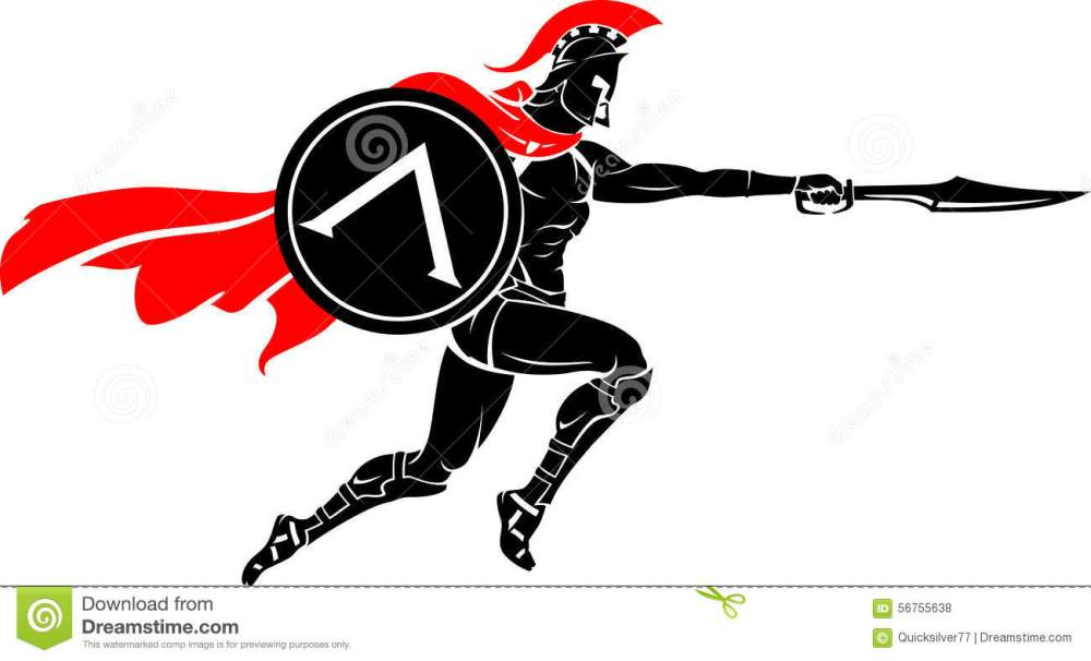 medium resolution of spartan leap stock illustrations 4 spartan leap stock illustrations vectors clipart dreamstime