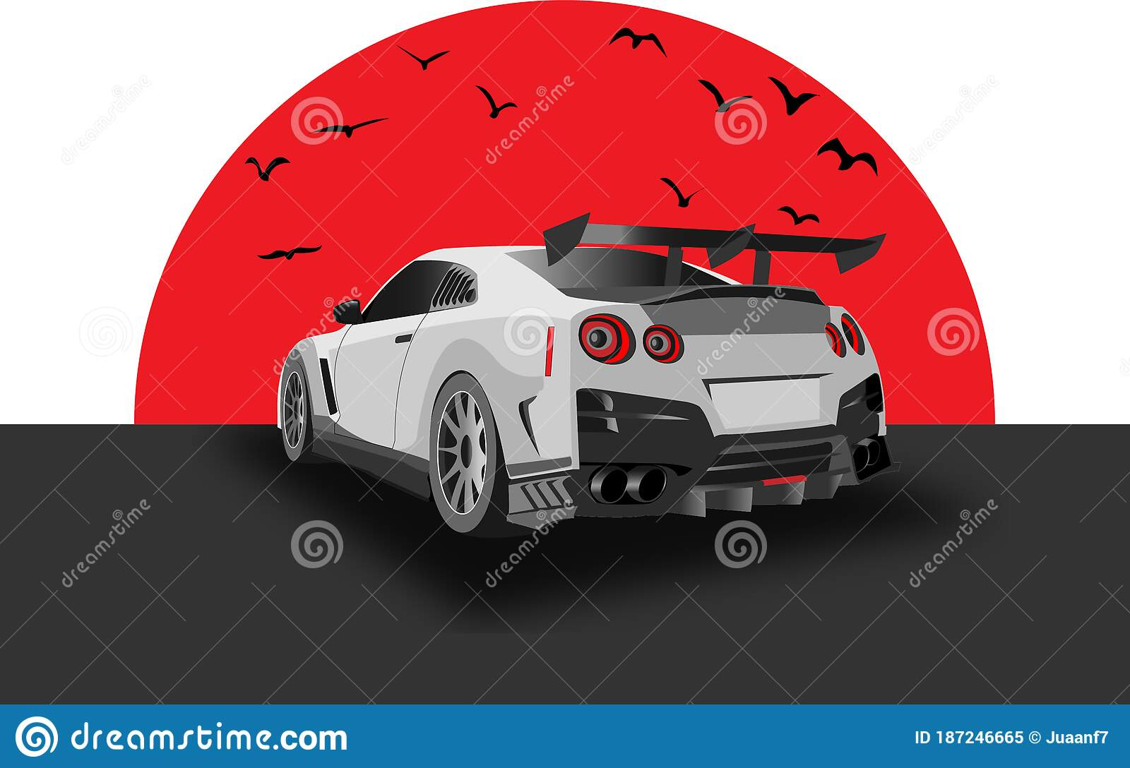 The wallpaper trend is going strong. Car Wallpaper Stock Illustrations 22 333 Car Wallpaper Stock Illustrations Vectors Clipart Dreamstime