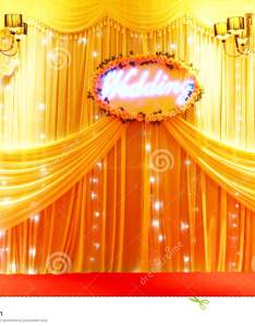 Stage decoration download preview also stock image of yellow carpet rh dreamstime