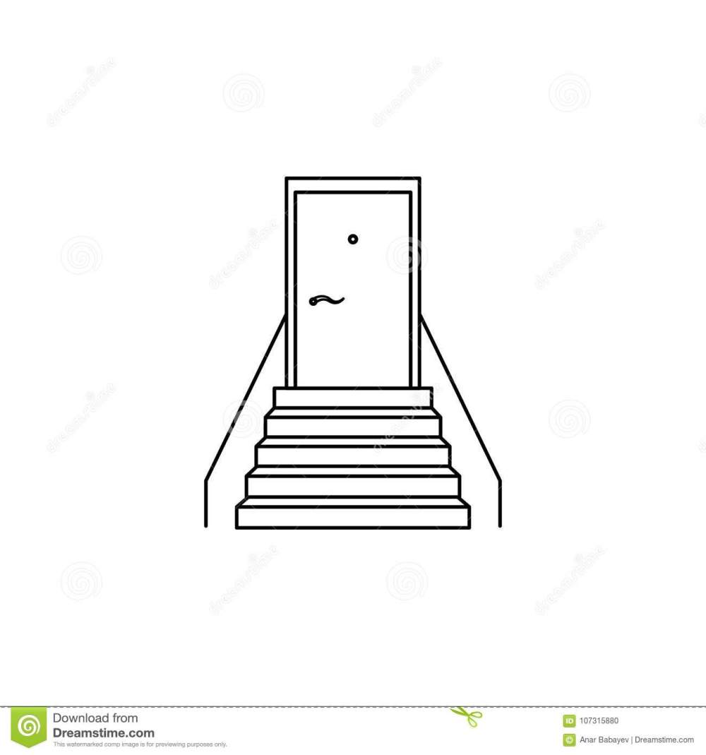 medium resolution of diagram of door stairs wiring diagrams scematicstaircase with a door icon stairs in our life icon