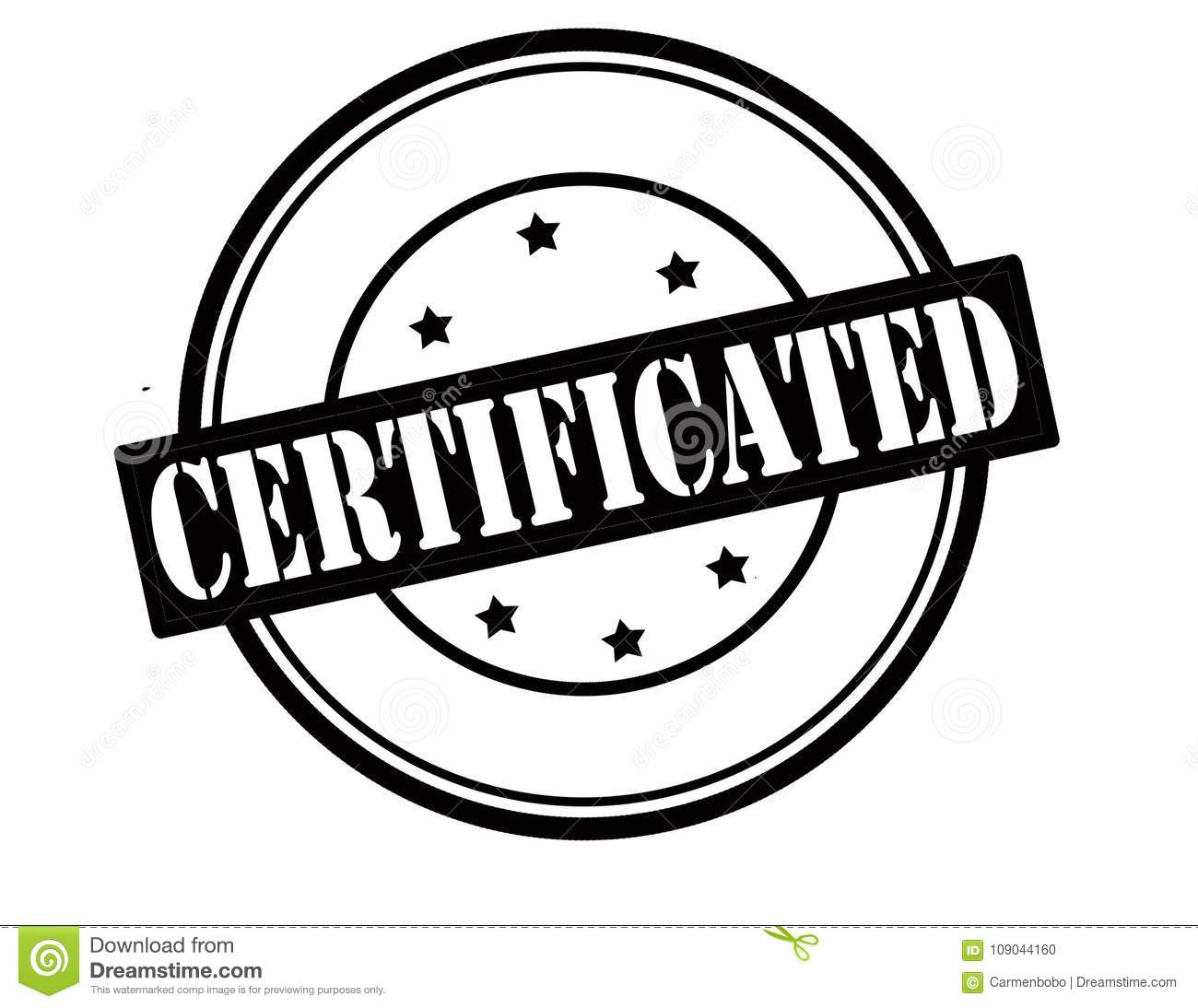 Certificated Stock Illustrations 1 443 Certificated