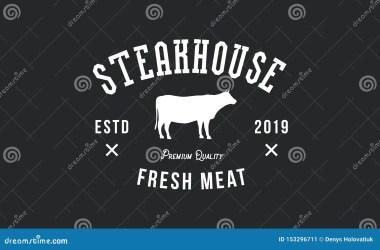steak grill silhouette cow vector emblem restaurant vektor kuh nette kreativen schattenbild besten ihre ideen