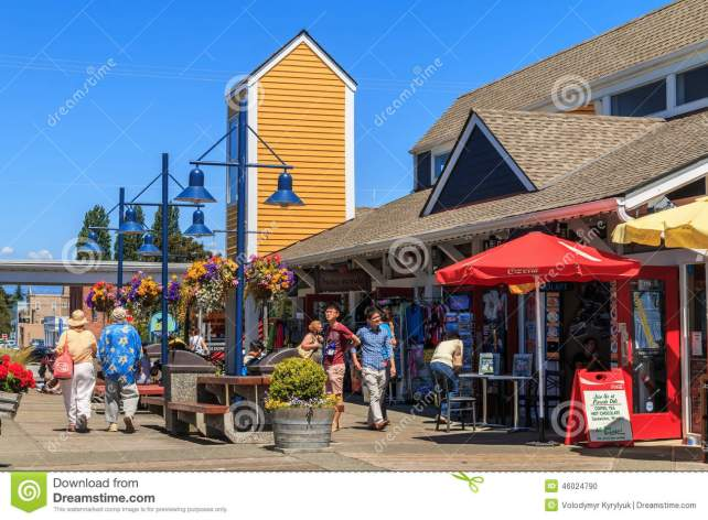 Image result for images of steveston village