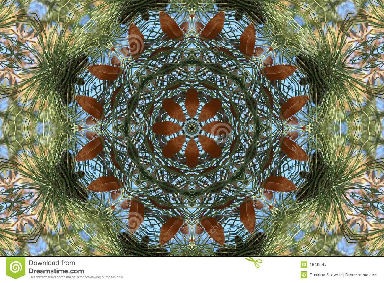 Fall Winter Wallpaper Free Stock Image Of Autumn Kaleidoscope Royalty Free Stock