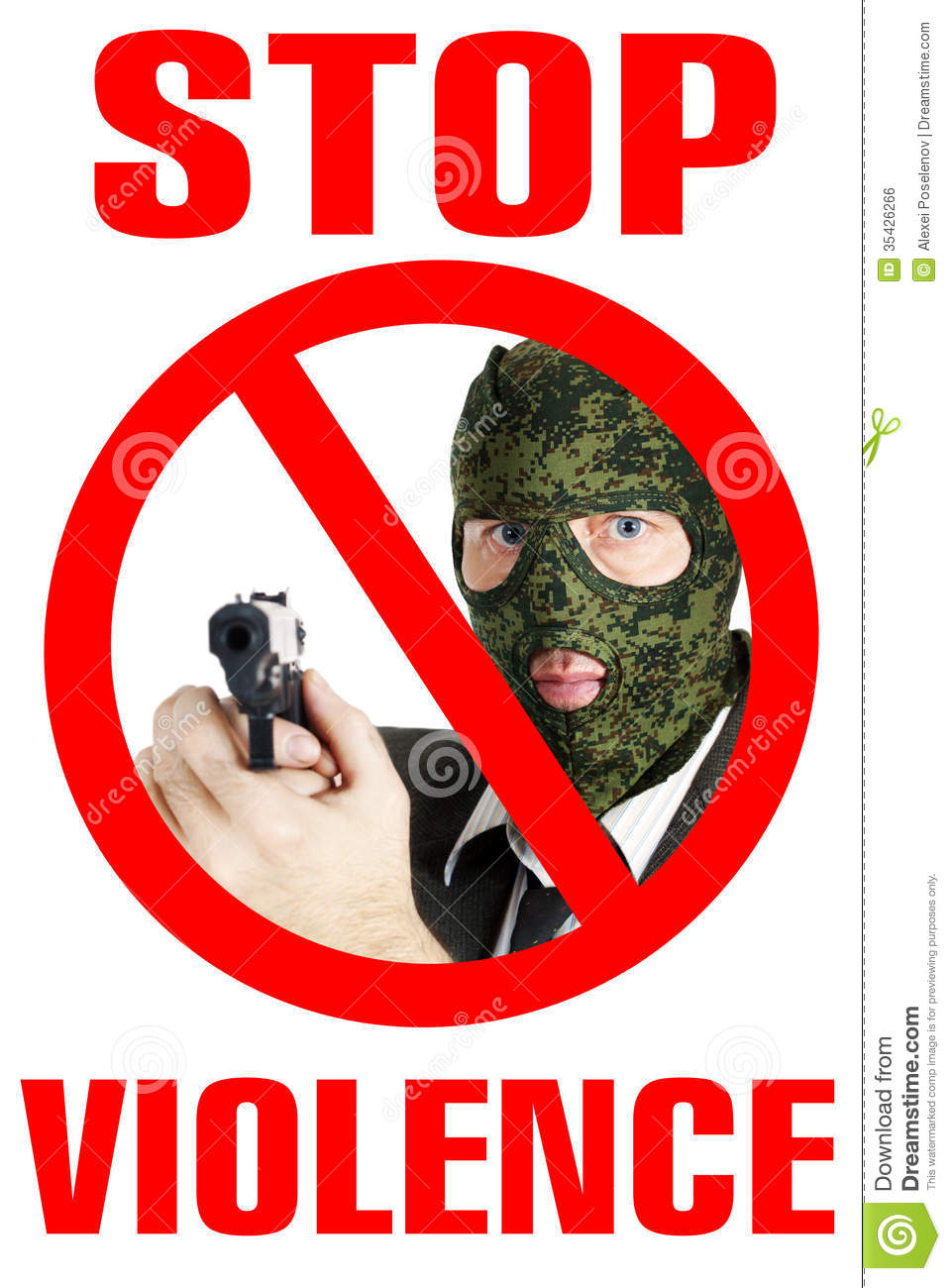 Stop Violence Quotes