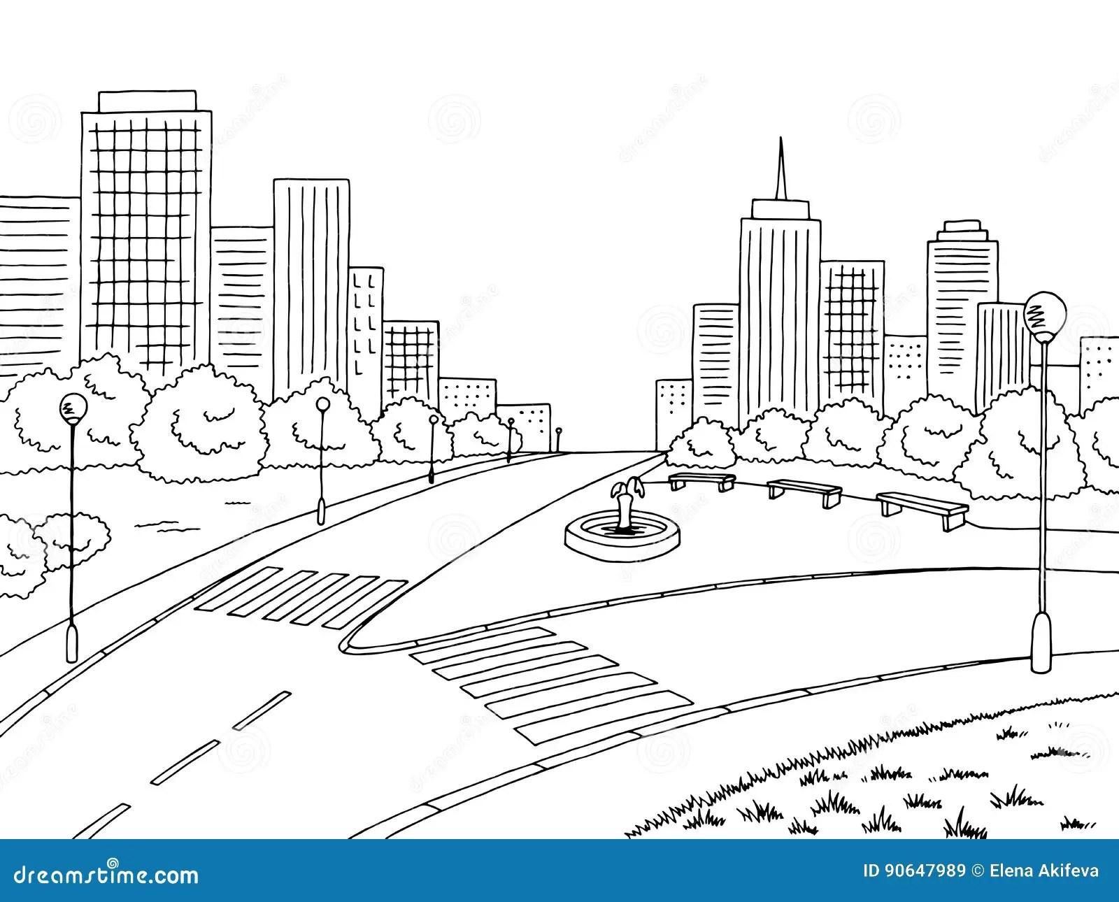 hight resolution of tree house graphic art black white landscape illustration