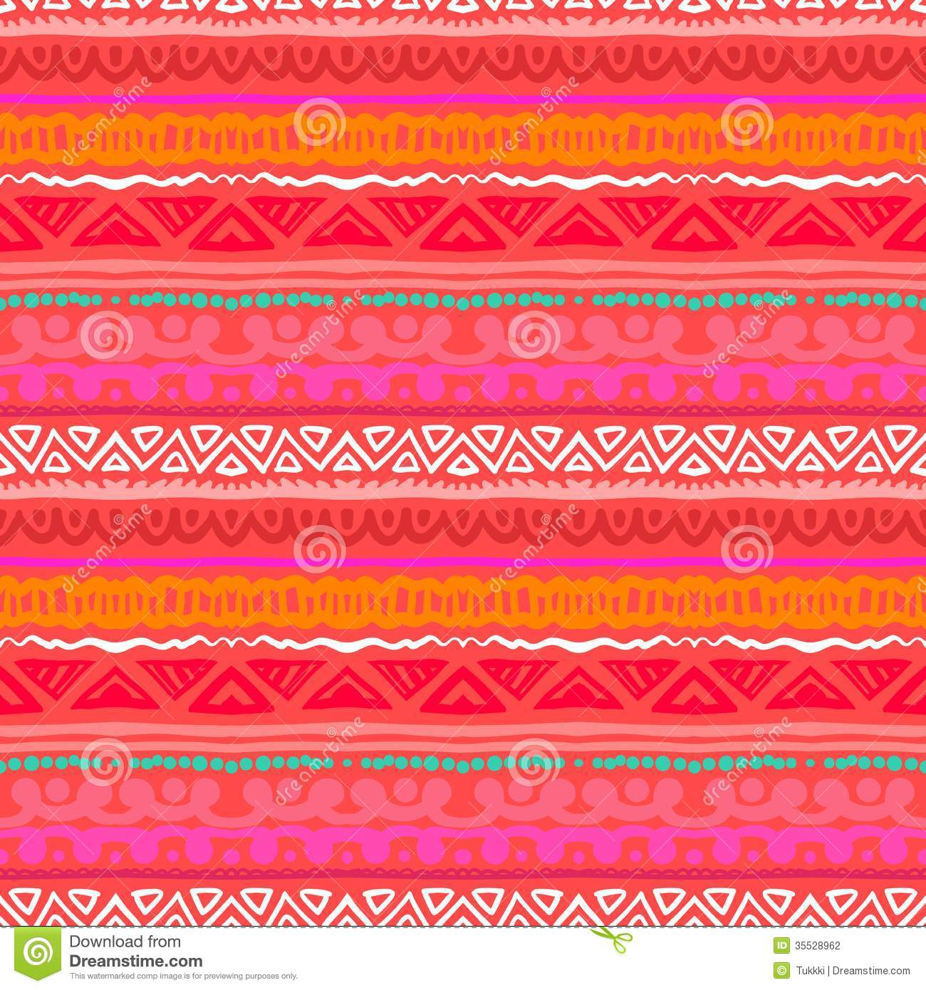 Mexican Material Fabric