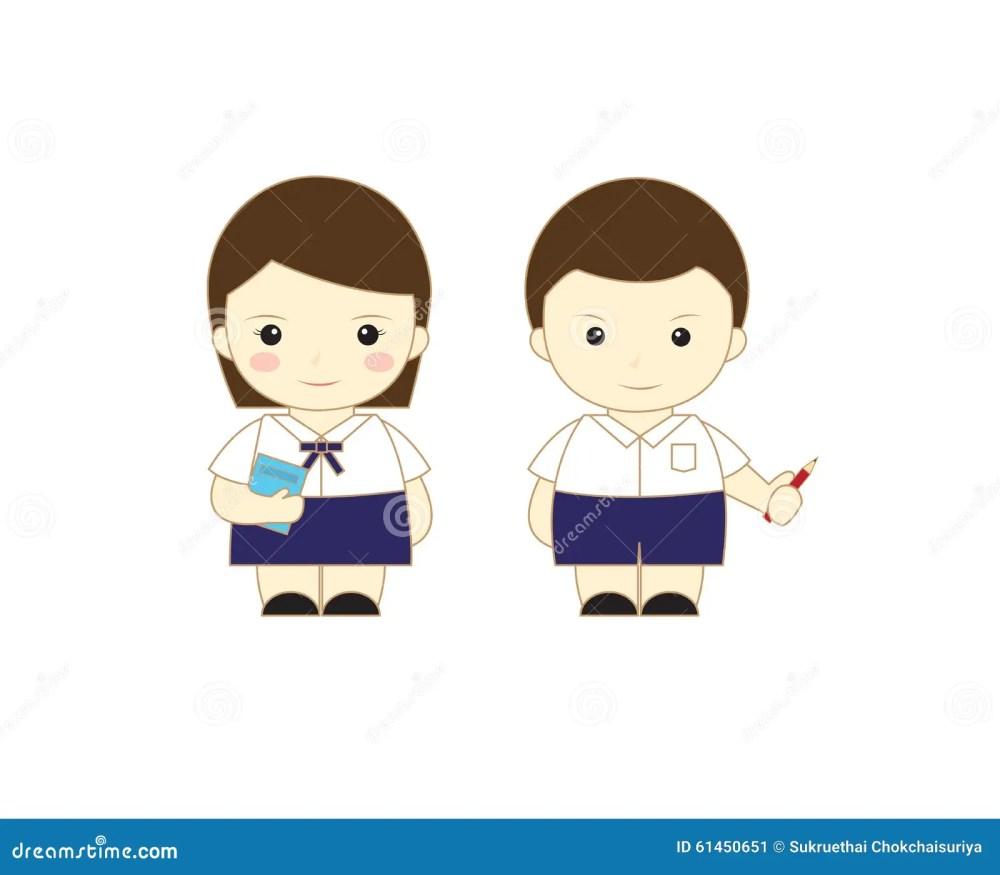 medium resolution of student cute kids