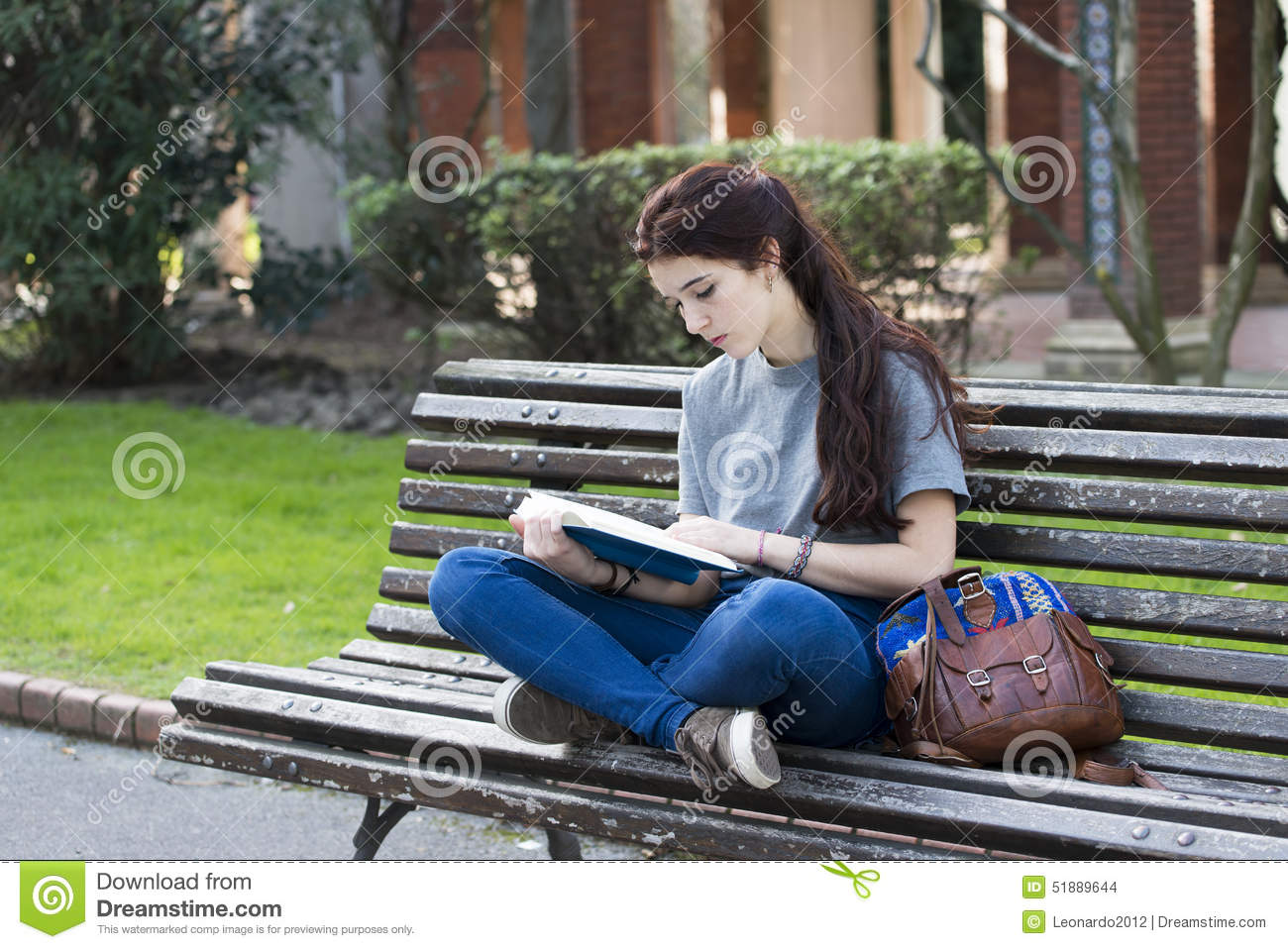 Review Read Outdoor Relay Schematic Wiring Diagram Ki Student Sitting On Wood Bench And Blue Book