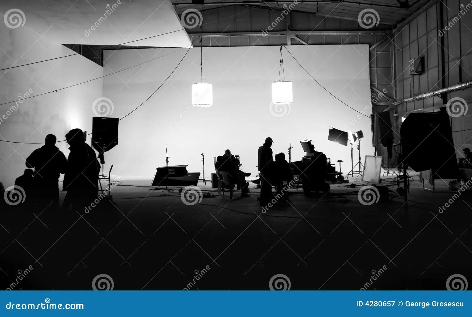 Studio Set Royalty Free Stock Photography  Image 4280657