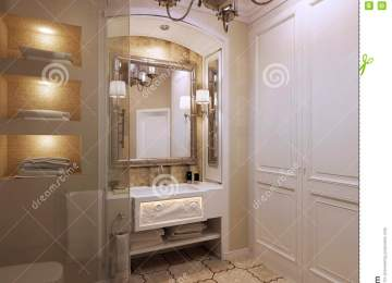 Salle De Bain Style Oriental | 10 Idées Pour Décorer Sa Salle De ...