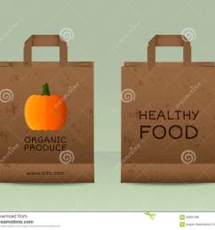stylish farm fresh paper bags template mock up design with pumpkin vintage colors best for natural shop organic fairs eco markets and local companies  [ 1300 x 1130 Pixel ]
