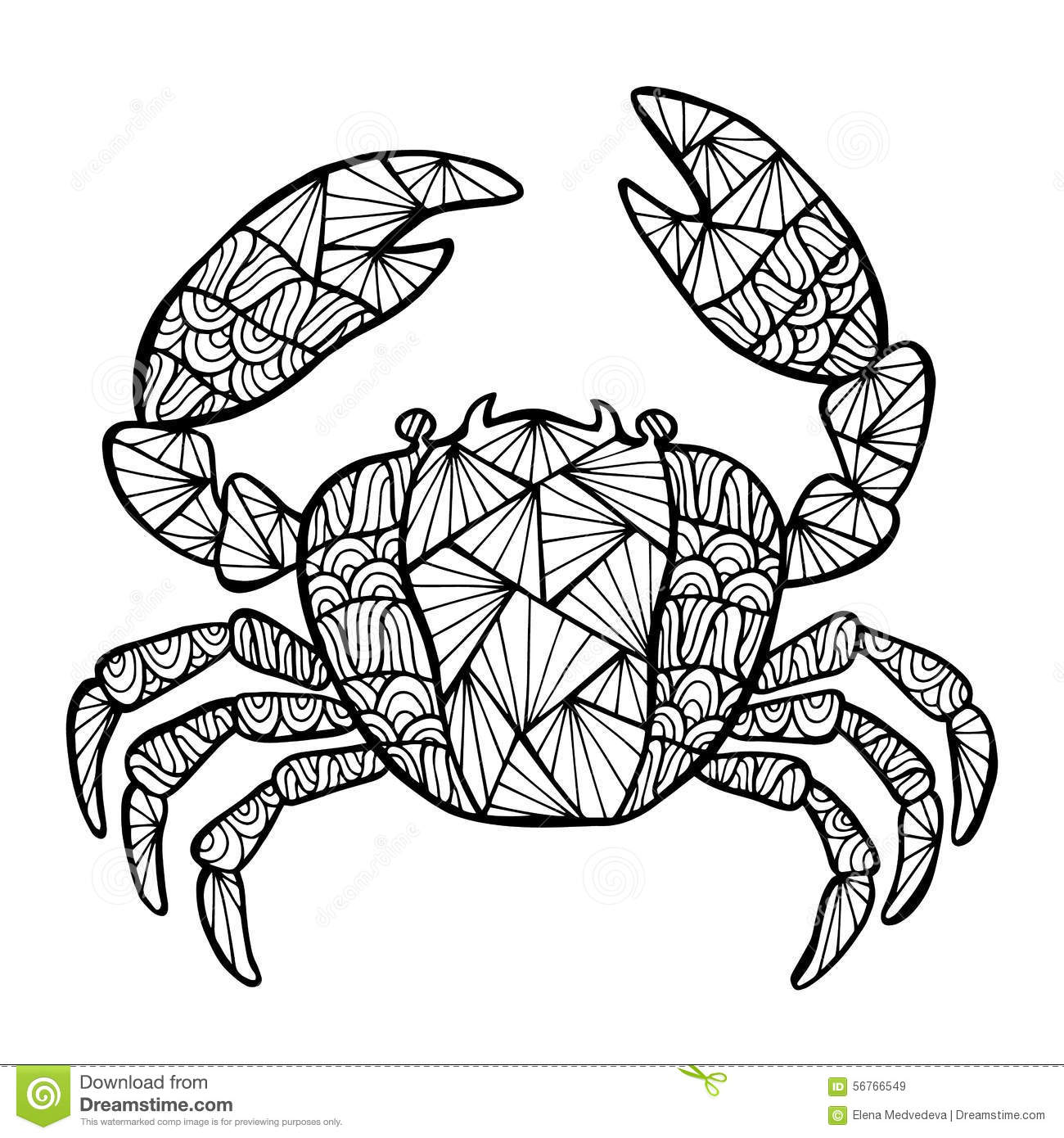 Download Animal Mandala Coloring Pages Coloring Adult