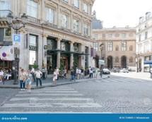 Hotels Near Louvre Paris France