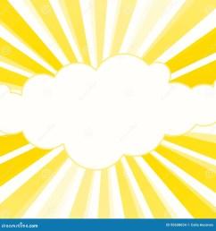 sunshine rays stock illustrations 12 085 sunshine rays stock illustrations vectors clipart dreamstime [ 1300 x 1390 Pixel ]